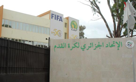 FAF : La visite du président de la FIFA en Algérie reportée