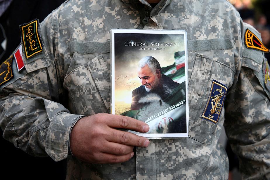 Le pétrole en hausse, les marchés en attente de la riposte iranienne à l'assassinat de Qassem Soleimani