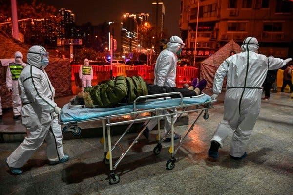 231 morts, coronavirus urgence mondiale: craintes de l'OMS pour les pays à système de santé faible