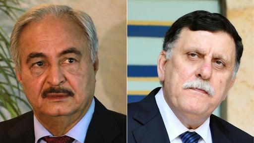 Règlement de la crise en Libye : discussions politiques mercredi à Genève sous l'égide de l'ONU
