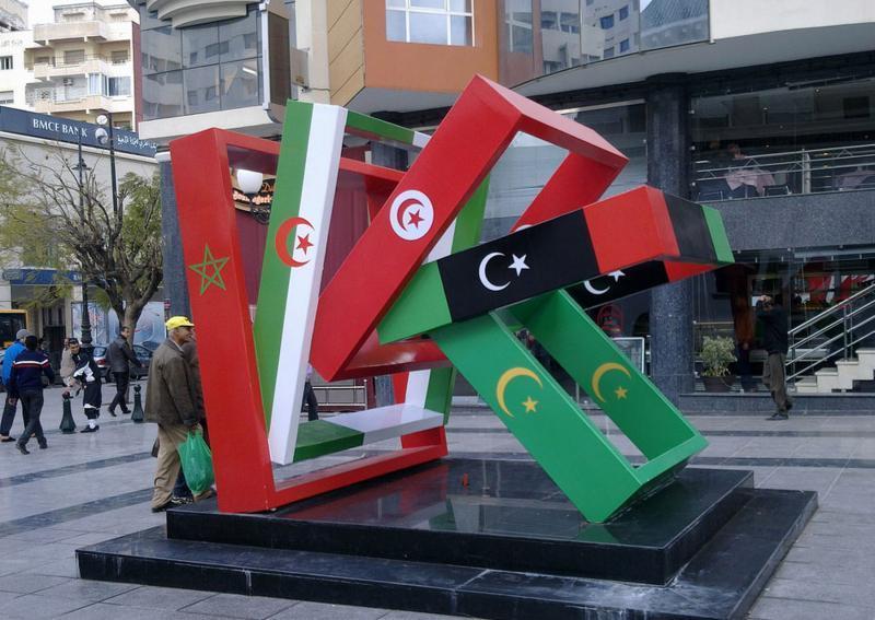 Maghreb, la parabole des aveugles (Blog de Djaffar Lakhdari)
