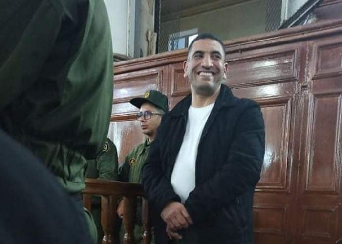 Karim Tabbou condamné à un an de prison avec sursis