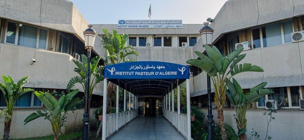 Institut Pasteur d'Algérie : 70 nouveaux cas de variant britannique et nigérian