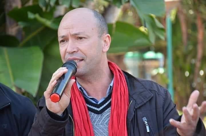 Fersaoui propose de faire du 08 mai à Kherrata une concertation politique hirakienne