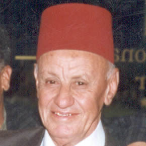 Décès du Cheikh du Malouf Kaddour Darsouni