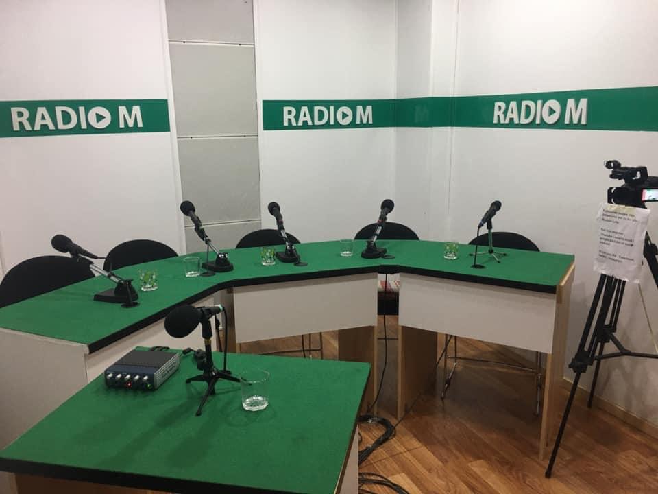 Radio M condamne les propos diffamatoires du ministre de la communication (Communiqué)