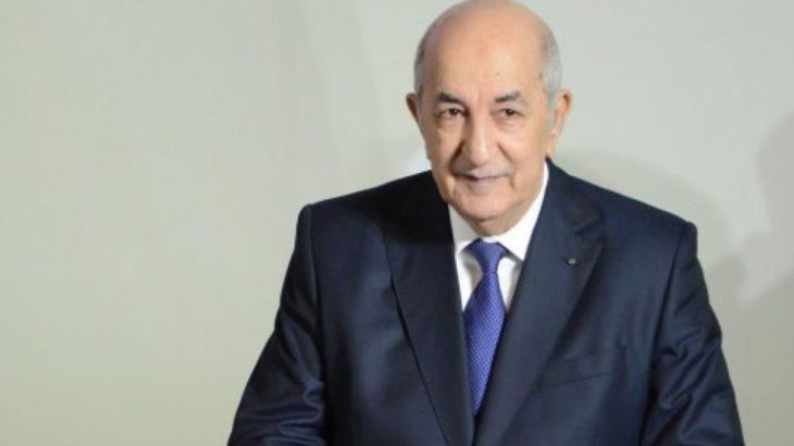 La présidence annonce la mise sous traitement de Tebboune sans préciser la maladie