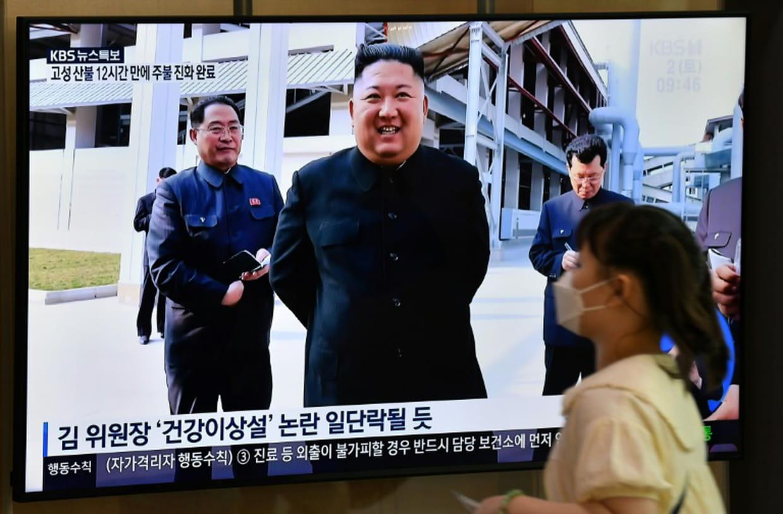 Pourquoi la santé de Kim Jong Un fait-elle l'objet de tant de spéculations?