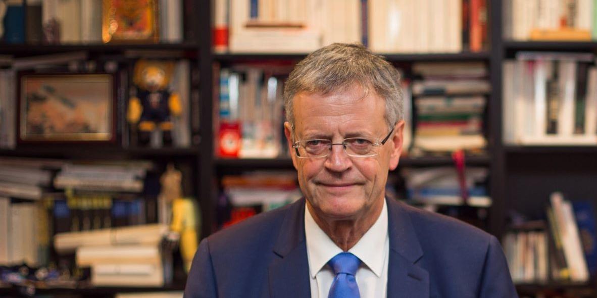 Pascal Boniface : le Covid-19 est venu «frapper un pays déjà frappé» par une profonde crise économique (vidéo)