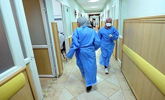 Covid19. Bilan de ce vendredi 29 mai: 137 nouveaux cas, 145 guérisons et 8 décès en Algérie durant les dernières 24h
