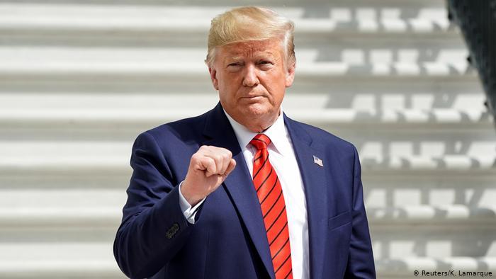 الانتخابات الأمريكية تدخل أسبوع  الحسم بين ترامب وبايدن