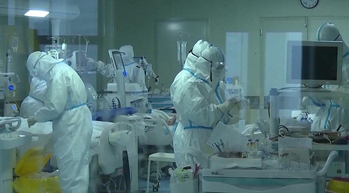 Prémices d'une 2ème vague Covid-19 en Algérie : Les hôpitaux se préparent au pire