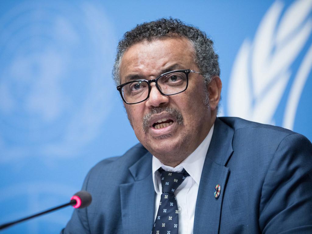Covid-19: l'OMS exhorte les pays à éviter la politisation de la réponse à la pandémie