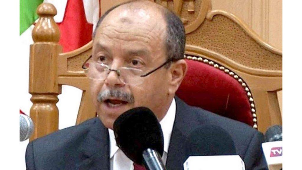 Nouveau gouvernement: Belhimer et Rezig restent, Zeghmati out