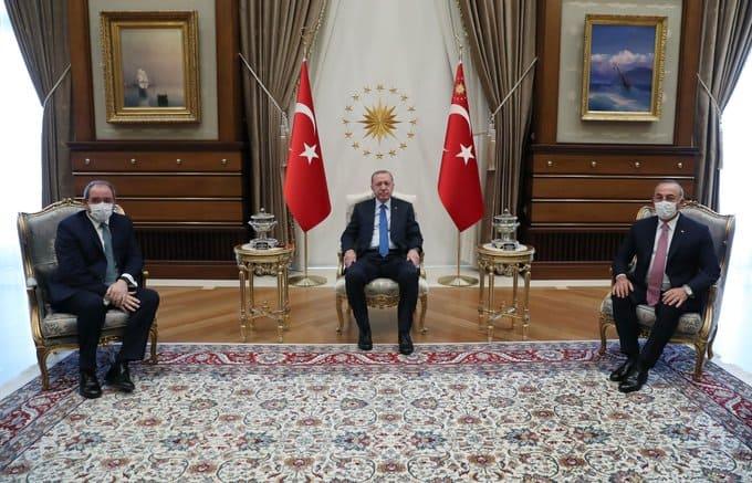 من أنصار غولن: الجزائر تُسلم معارضا سياسيا إلى تركيا