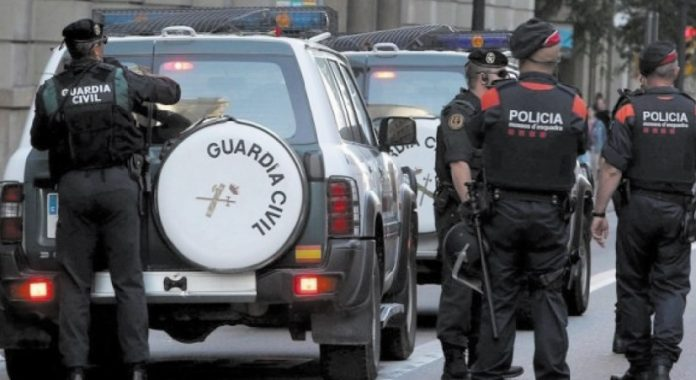 Espagne : arrestation d'un gang algérien dédié au trafic de clandestins