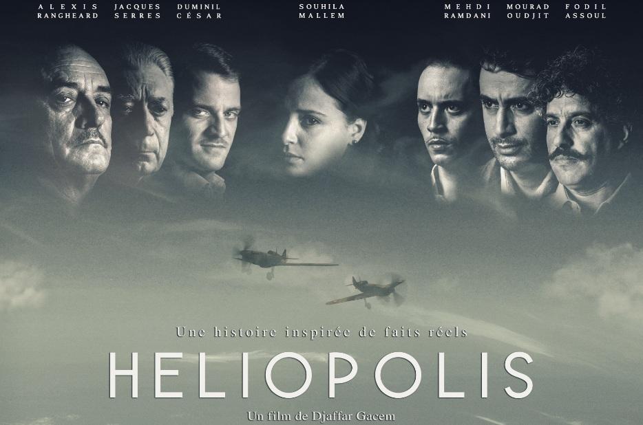 « Héliopolis » représentera l'Algérie aux Oscars