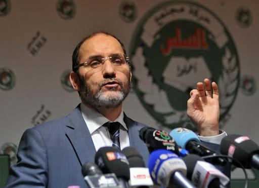 مقري يدافع عن الحراك ويدعو الى اطلاق سراح الموقوفين والتوقّف عن الإعتقالات