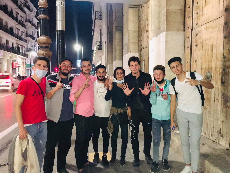 Urgent : les cinq étudiants interpelés à Alger relâchés