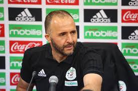 Equipe nationale : Belmadi dévoile sa liste des 24