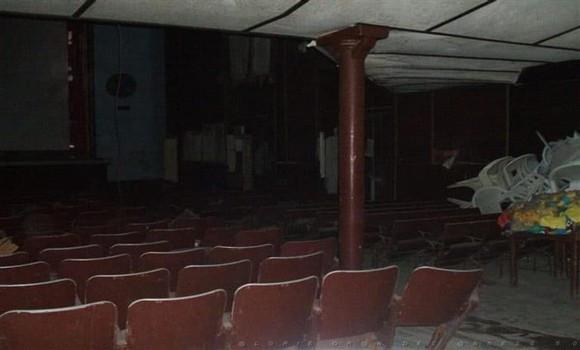 Le PLF2021 prévoit la possibilité de rétrocession des salles de cinéma inexploitées au ministère de la Culture