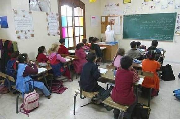 Ecole primaire: le ministère de l'éducation retarde le retour en classe