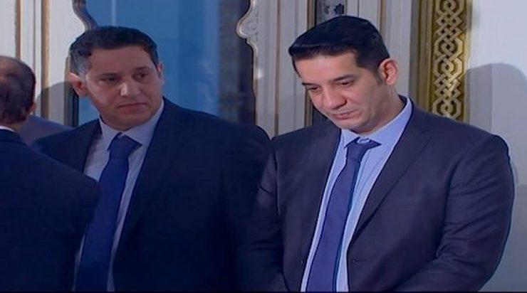 Justice : le procès opposant El Watan aux fils de Ahmed Gaid Salah reporté