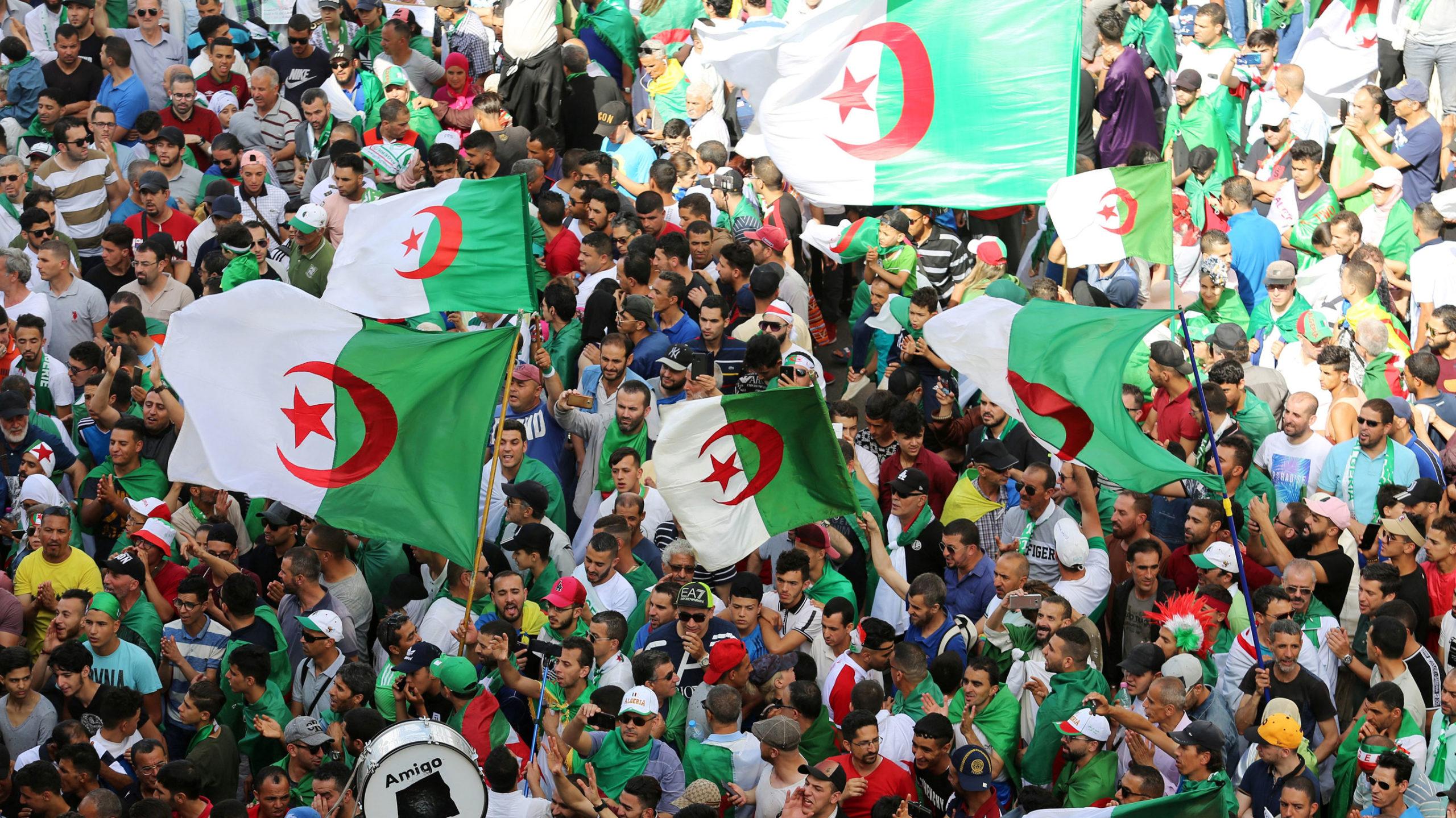 Tribunal Sidi M'hemed: Le verdict de sept activistes du Hirak sera prononcé le 13 décembre prochain
