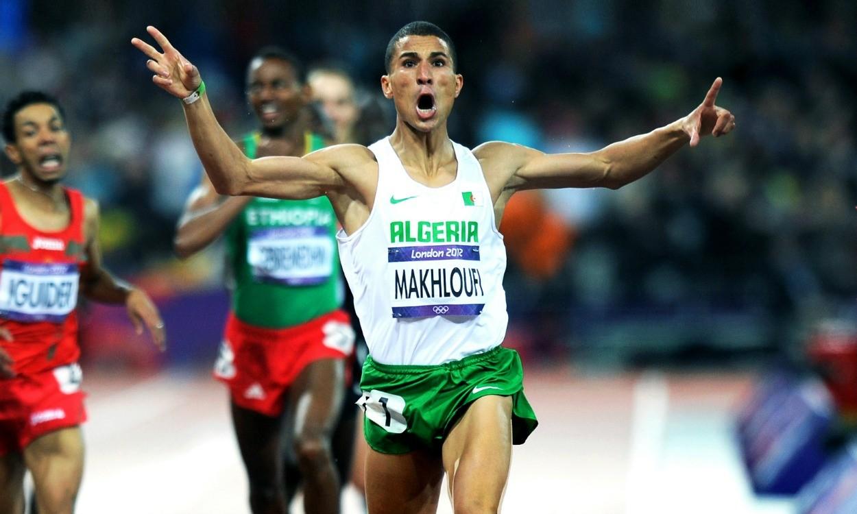 Dopage : une découverte embarrassante pour Toufik Makhloufi