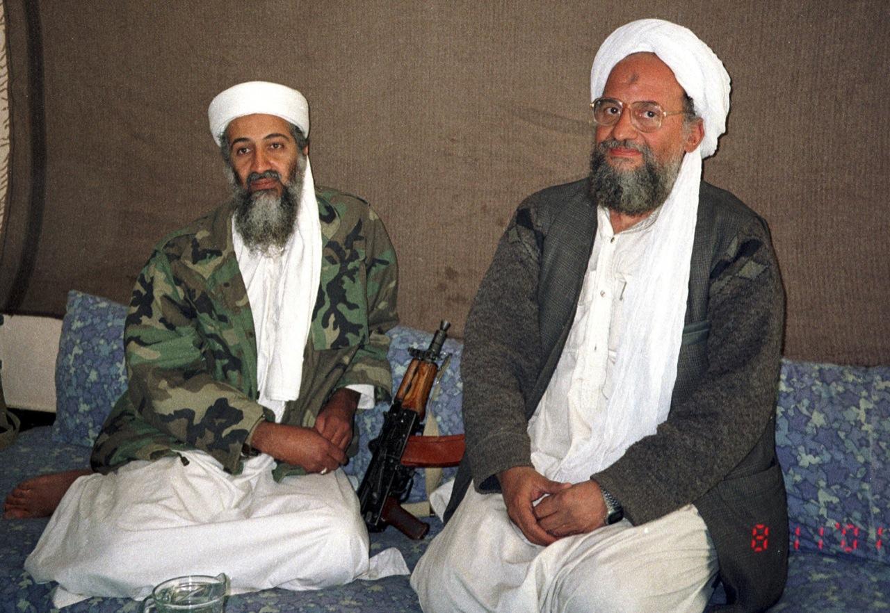 Le chef d'Al-Qaida Ayman Al Zawahiri serait mort