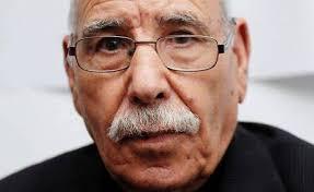 Lakhdar Bouregaa, l'âme du résistant intérieur habite son pays