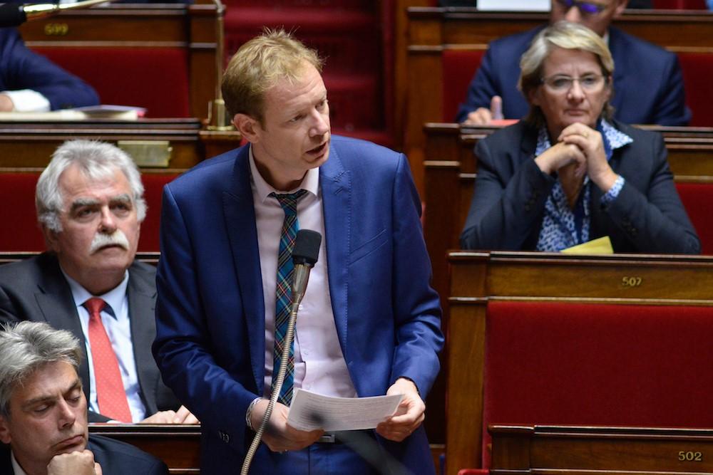 France : Le Drian interpellé par un député sur l'atteinte aux libertés en Algérie