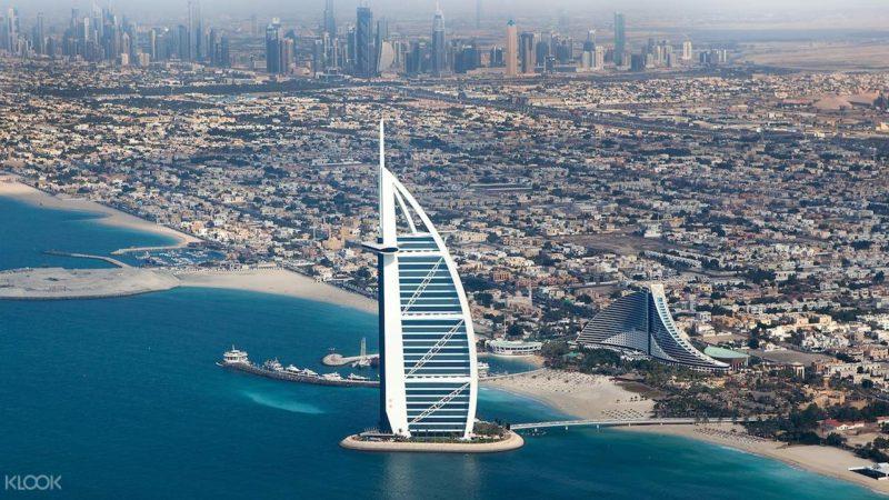 الجزائر تنفي منع رعاياها من الحصول على تأشيرة دخول الإمارات