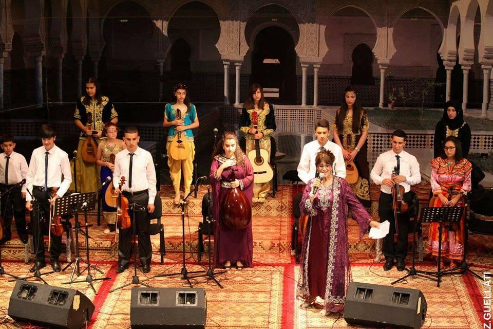 Culture : dépossédée de son local, l'association El-Manara de Cherchell crie à l'injustice.