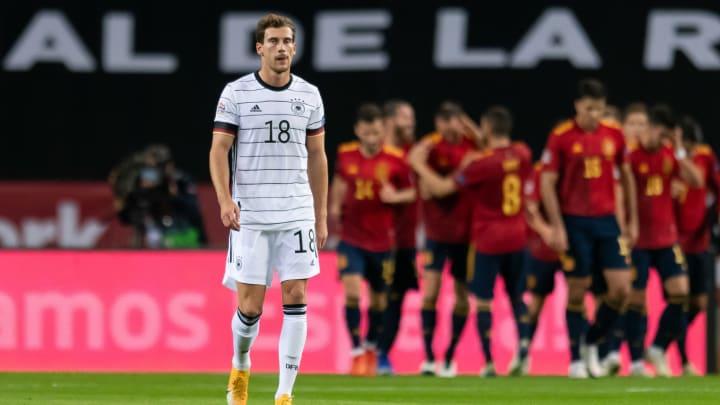 الصحف الرياضية تصف فوز إسبانيا على ألمانيا بـالعرض التاريخي