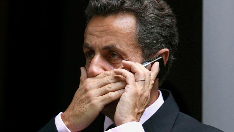 Justice : «Paul Bismuth» mène Nicolas Sarkozy devant le juge !