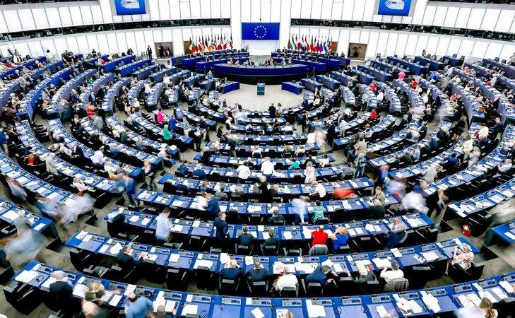 Les 20 points de la résolution d'urgence sur l'Algérie adoptée par le Parlement européen
