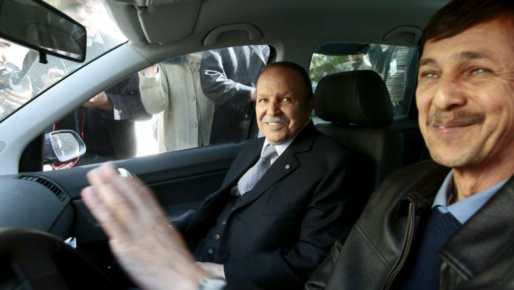 Le Tribunal de Sidi M'hamed confirme le mandat de dépôt contre Said Bouteflika