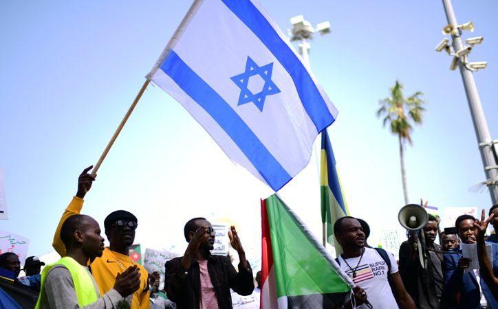 تطبيع: حكومة السودان تنفي زيارة وفد اسرائيلي للخرطوم