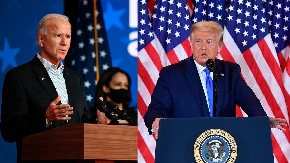 USA : Joe Biden élu «haut la main» selon le Collège électoral !