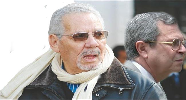 En 2015, le général Benhadid expliquait ainsi le poids de Nezzar et Toufik au sein de l'ANP (Vidéo)