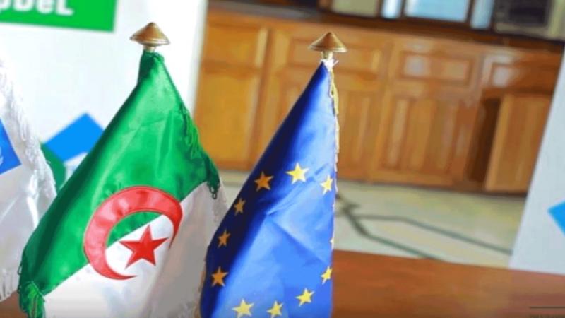 Les Algériens ont de plus en plus d'idées négatives sur l'UE (Sondage)