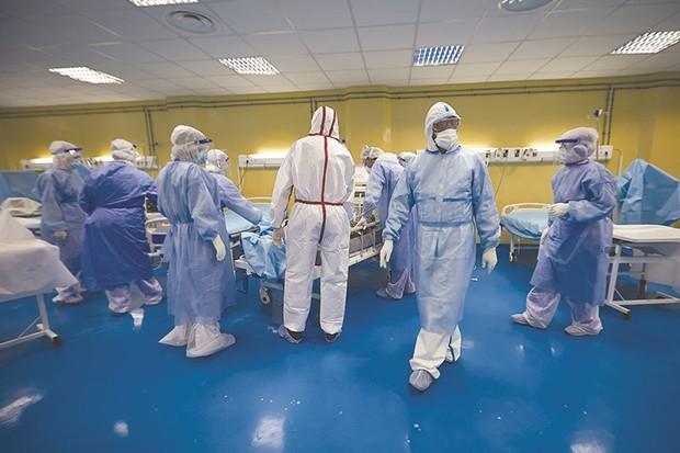Algérie: Le ministre de la Santé évoque la transformation des hôtels en hôpitaux