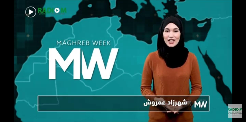 الفيديو: تابعوا أهم وأبرز أحداث الدول المغاربية لهذا الأسبوع في الجزائر