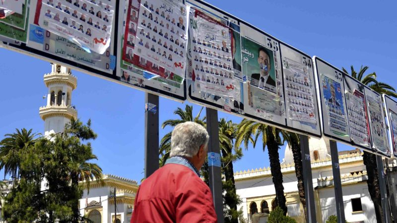 Fraude électorale : les poursuites judiciaires ont touché plus de 100 personnes