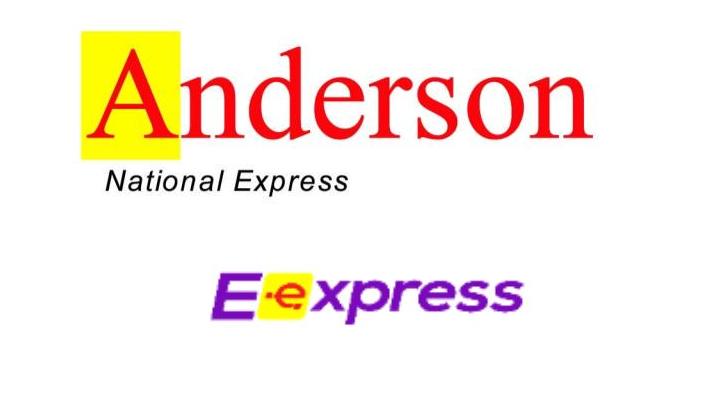 شركة أندرسن لوجيستيكس تطلق تطبيق إ-إكسبرس
