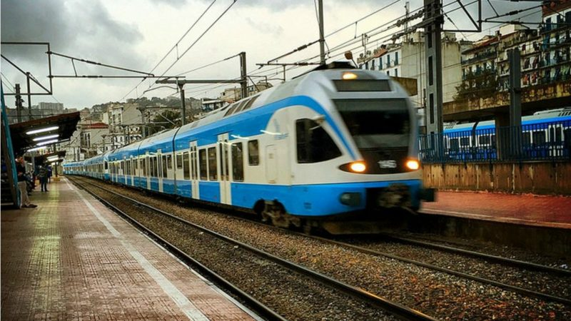 بومرداس: دهس شخص من طرف قطار  و»الأسنتياف» تُوضّح