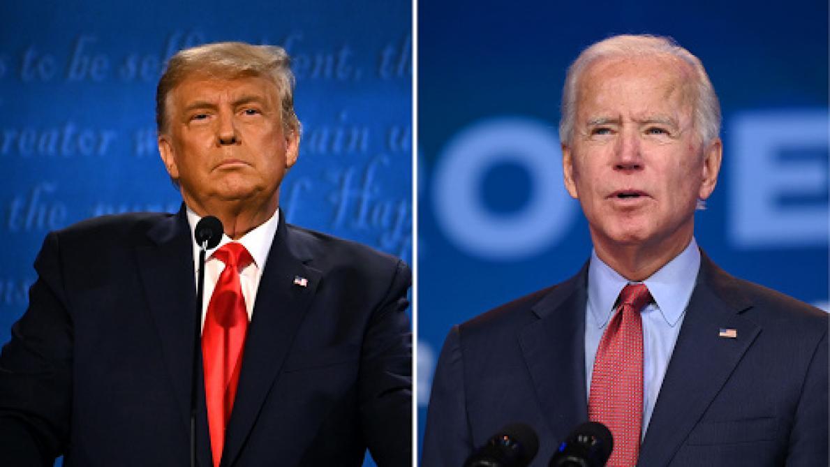 أمريكا: الكونغرس يصادق على فوز بايدن وترامب ينشر أوّل تعليق