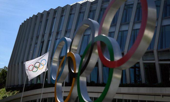 Le Japon et le CIO réfutent les informations sur l'annulation des Jeux Olympiques de Tokyo