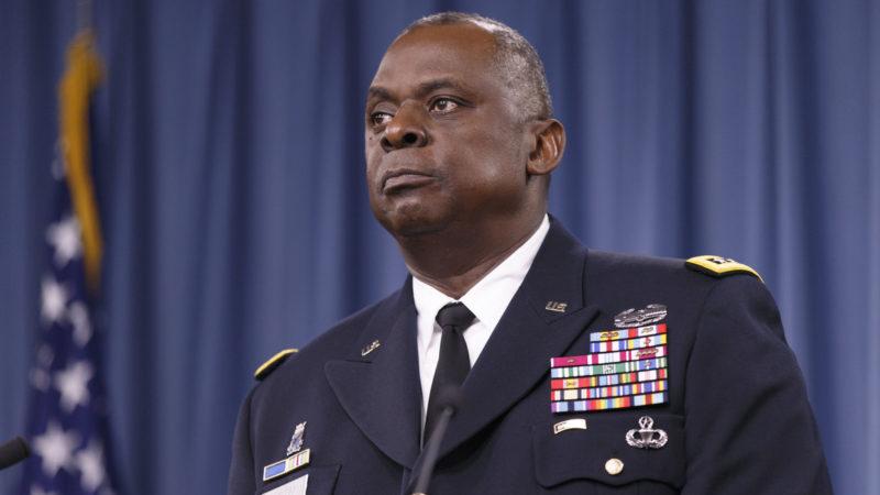 Etats-Unis: Lloyd Austin, premier Afro-Américain au poste de secrétaire à la défense
